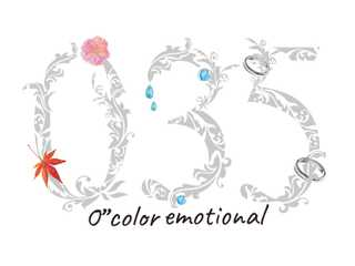 035color emotional