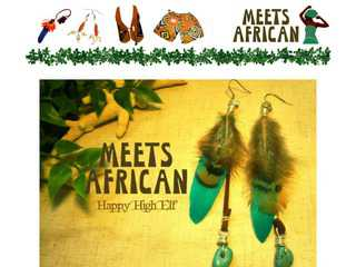 MEETS-AFRICAN web site