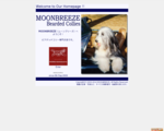 MOONBREEZE Bearded Collies