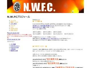 NWFC Official Web