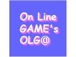 On Line GAME's OLG@