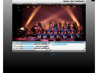 Queen Jazz Orchestra