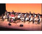 BIG BAND THE WINDS official web site