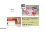 Nail&Hand made soap 『+wanatu』