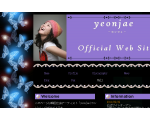 yeonjae(ヨンジェ)Official Web Site