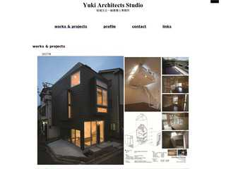 Yuki Architects Studio